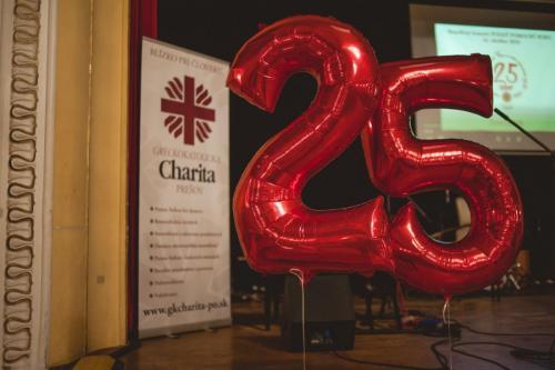 Benefičným koncertom sme oslávili 25. výročie (1)