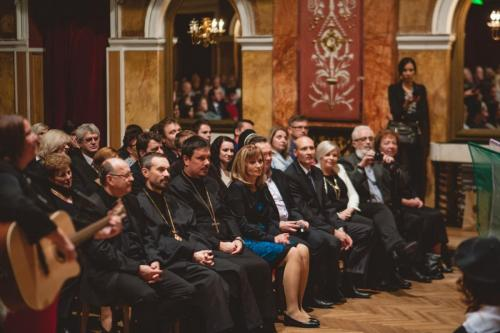 Benefičným koncertom sme oslávili 25. výročie (19)