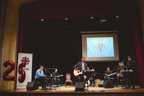 Benefičným koncertom sme oslávili 25. výročie (23)