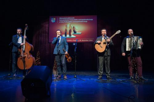 Ocenenie Prešovského samosprávneho kraja (11)