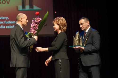 Ocenenie Prešovského samosprávneho kraja (12)