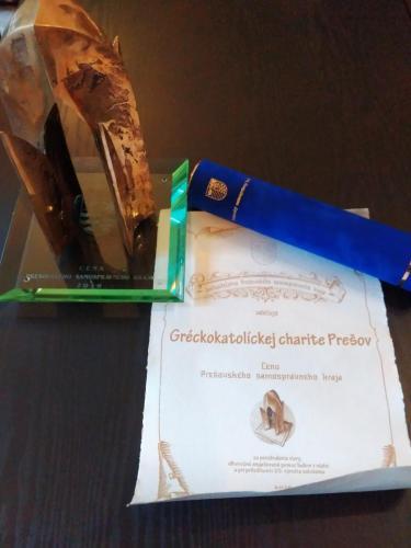 Ocenenie Prešovského samosprávneho kraja (4)
