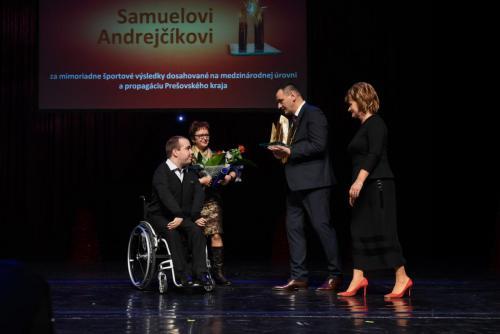 Ocenenie Prešovského samosprávneho kraja (8)