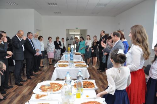 Uvedenie Farskej charity Okružná (14)