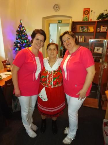 Vôňa Vianoc v našom zariadení pre seniorov (3)