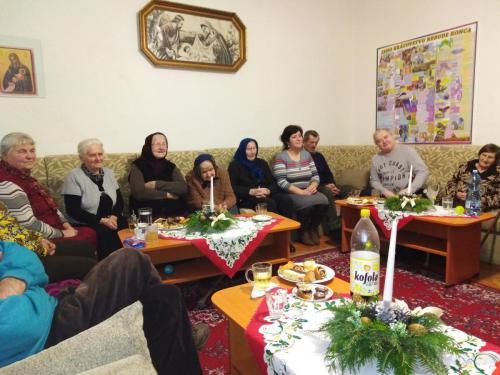 Vôňa Vianoc v našom zariadení pre seniorov (7)