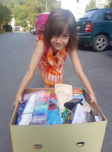 Zbierka skolskych pomocok my mamy