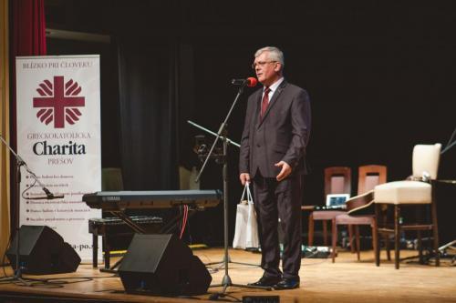 Benefičným koncertom sme oslávili 25. výročie (10)