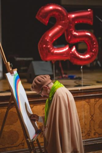 Benefičným koncertom sme oslávili 25. výročie (13)