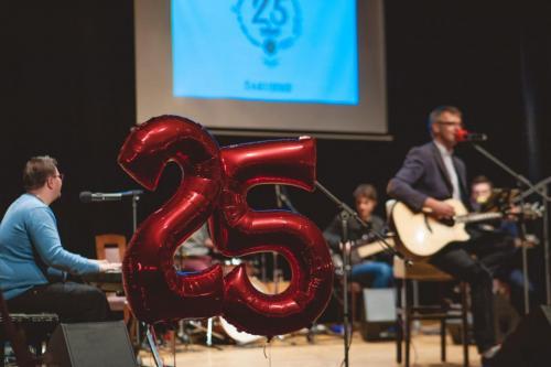 Benefičným koncertom sme oslávili 25. výročie (24)