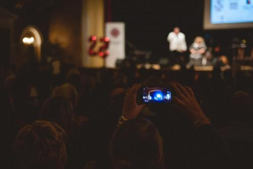 Benefičným koncertom sme oslávili 25. výročie (32)
