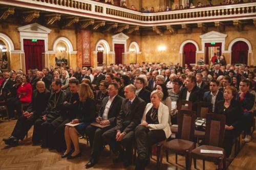 Benefičným koncertom sme oslávili 25. výročie (4)