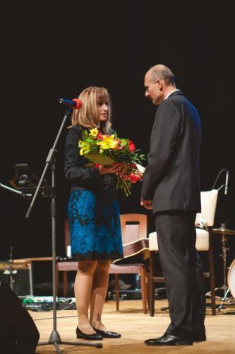 Benefičným koncertom sme oslávili 25. výročie (8)