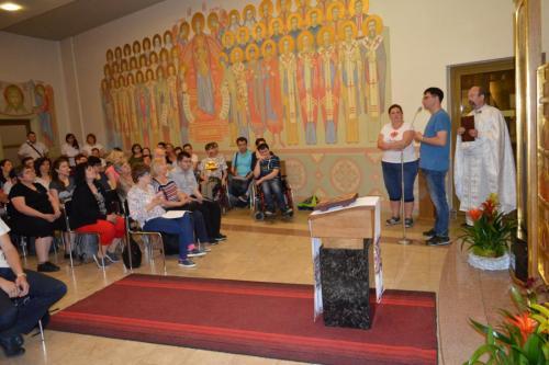 Mladí so zdravotným znevýhodnením putovali do Krakova