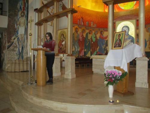 Spojili sme sa v modlitbách za obete obchodovania (1)