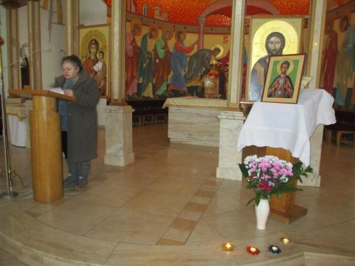 Spojili sme sa v modlitbách za obete obchodovania (2)