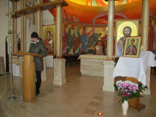 Spojili sme sa v modlitbách za obete obchodovania (4)