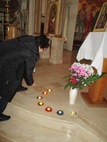 Spojili sme sa v modlitbách za obete obchodovania (5)