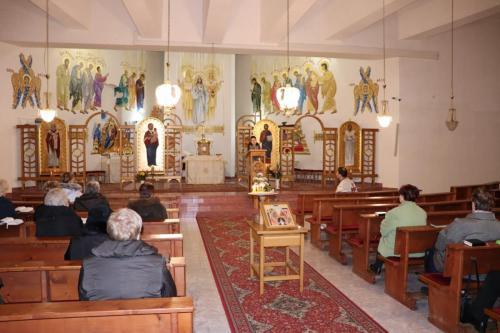 Spojili sme sa v modlitbách za obete obchodovania (8)