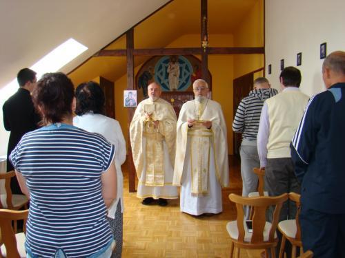 V Stropkove sme sa duchovne posilnili a stíšili (1)