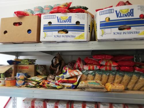 Zbierka trvanlivých potravín 2018 (11)